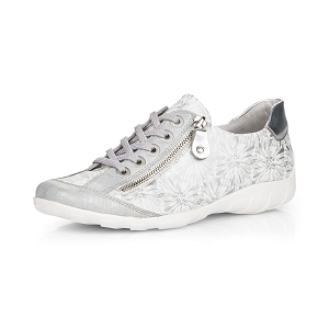 R3435 80<br>Cuir Argent